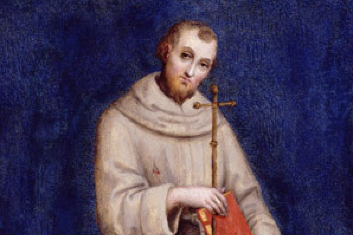 San Francesco d'Assisi, Dulwich Picture Gallery, Dulwich